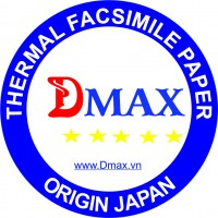 Dmax Giấy in cảm nhiệt, giấy in bill