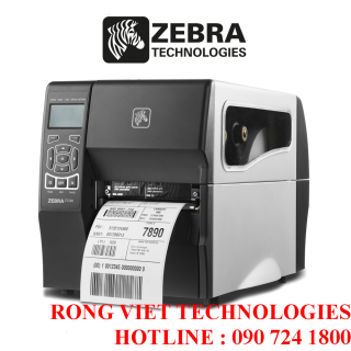 ZEBRA-ZT230 label printer